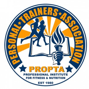 Personal Trainers Association 72